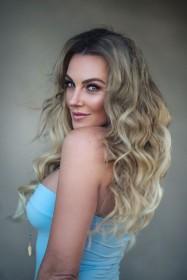 Hot Amber Nichole Miller