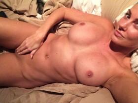 Hot Amber Nichole Miller Naked
