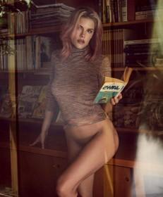 Hot Ashley Smith Naked
