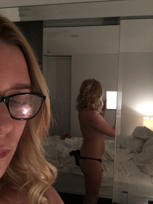 Hot Laurie Holden Leaked Nude The Fappening