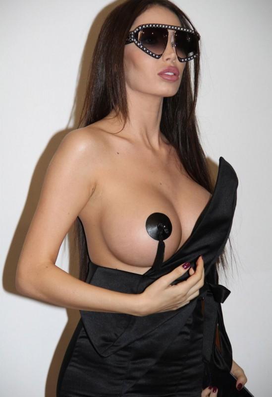 Hot Soraja Vucelic Photos