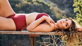 Katharine McPhee Sexy Photoshoot