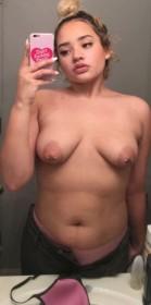Kim Johansson Nude