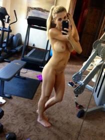 Lindsay Clubine Naked