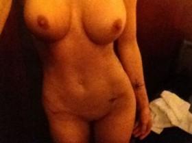 Lindsay Clubine Nude Leaks
