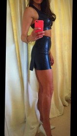 Melanie Sykes Hot