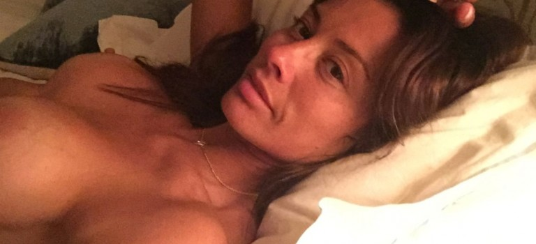 Melanie Sykes Leaked (18 Photos)