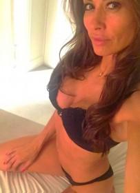 Melanie Sykes Sexy Body