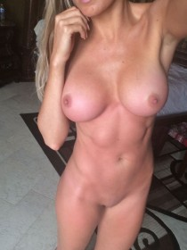 Sexy Amber Nichole Miller Nude