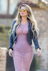 Sexy Ana Braga