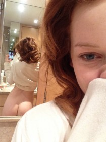 Sexy Jane Levy Nude