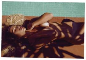 Victoria Pramparo Naked Photo