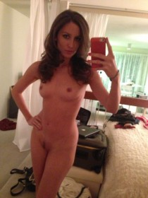 Alix Paige Nude