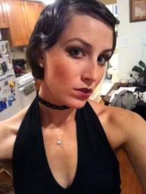 Alix Paige Private Pic