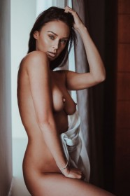 Clare Richards Nude Hard Nipples