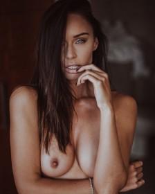 Clare Richards Nude Photos