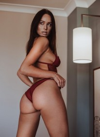 Clare Richards Sexy Ass Photo
