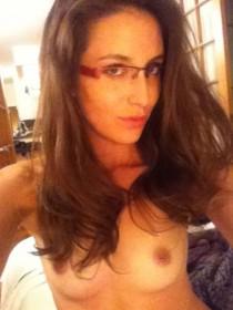 Hot Alix Paige Boobs Photo