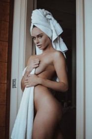 Hot Clare Richards Nude