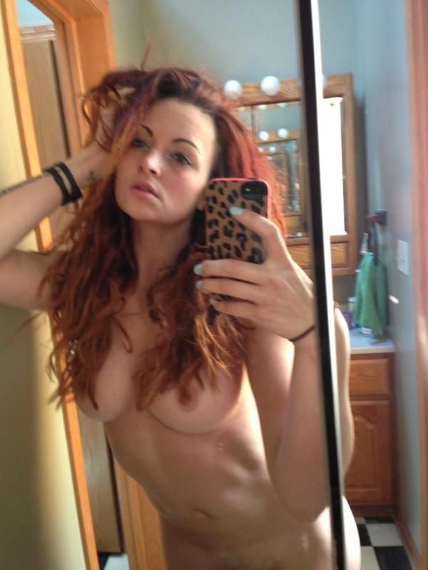 Hot Maria Kanellis Leaked NUDE