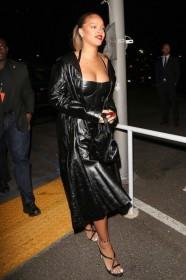 Rihanna Paparazzi Photos