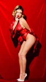 Sexy Chanel West Coast Photoshoot
