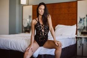 Sexy Clare Richards