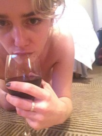 Addison Timlin Private Photo