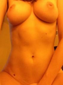 Alison Brie Nude Private Photo