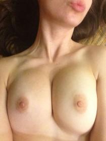Alison Brie Private Pic