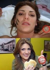 Ana Karina Soto Leaked