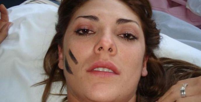 Ana Karina Soto Nude Leaked (3 Photos)