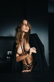 Anastasiya Scheglova Nude Photo