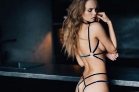 Anastasiya Scheglova Nude Pic