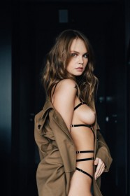 Anastasiya Scheglova Nude Sexy Photo