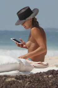 Ashley Hart Nipple