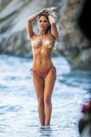 Brittney Palmer Sexiest pics