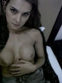 Catalina Gómez Nude Leaked