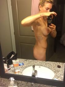 Charlotte Flair WWE Leaked Nude Selfie