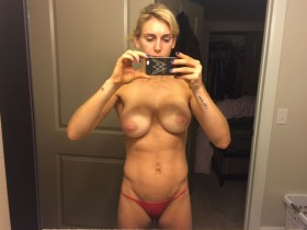 Charlotte Flair WWE Leaked The Fappening