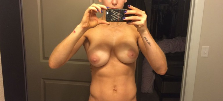 Charlotte Flair (WWE) Leaked (15 Photos)