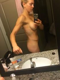 Charlotte Flair WWE Nude Pic