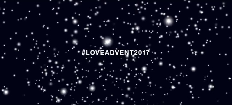 The Compilation – LOVE Advent 2017 Day 1