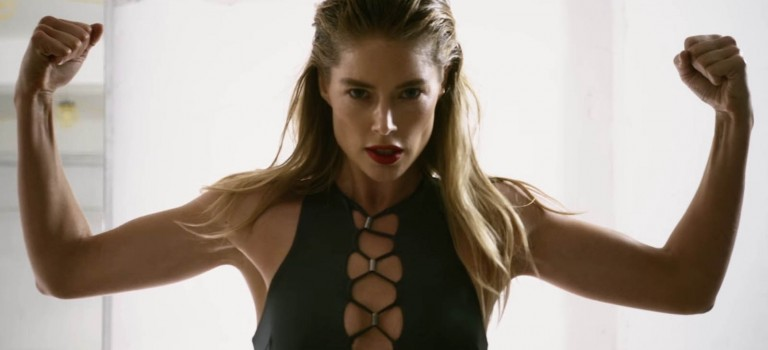 Doutzen Kroes – LOVE Advent 2017 Day 9