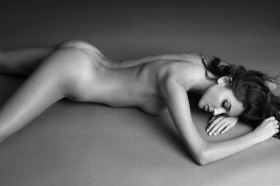 Erika Albonetti Nude Photo