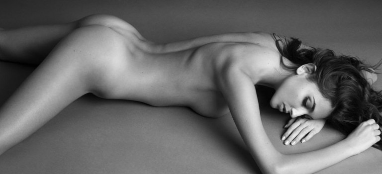 Erika Albonetti Nude (8 Photos)