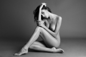 Erika Albonetti Nude Photos