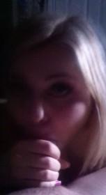 Francesca McFadden Blowjob Leaked