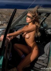 Hot Allie Leggett Nude