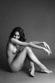 Hot Erika Albonetti Nude